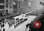Image of World War I Liberty Bond parade New York City USA, 1918, second 12 stock footage video 65675041699
