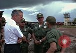 Image of Ambassador Maxwell Taylor South Vietnam, 1964, second 8 stock footage video 65675041704