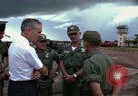 Image of Ambassador Maxwell Taylor South Vietnam, 1964, second 10 stock footage video 65675041704