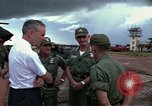 Image of Ambassador Maxwell Taylor South Vietnam, 1964, second 11 stock footage video 65675041704