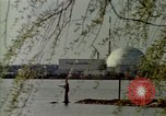 Image of nuclear plant United States USA, 1967, second 9 stock footage video 65675041730