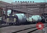 Image of Inland Steel Company Chicago Illinois USA, 1967, second 4 stock footage video 65675041732