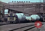 Image of Inland Steel Company Chicago Illinois USA, 1967, second 6 stock footage video 65675041732