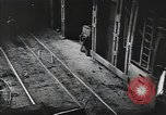 Image of steel production and kids in high school Youngstown Ohio USA, 1944, second 5 stock footage video 65675041737