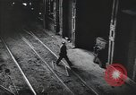 Image of steel production and kids in high school Youngstown Ohio USA, 1944, second 7 stock footage video 65675041737