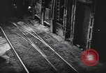 Image of steel production and kids in high school Youngstown Ohio USA, 1944, second 10 stock footage video 65675041737