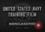 Image of Naval Air Crewmen United States USA, 1945, second 12 stock footage video 65675041750