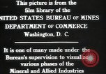 Image of safety devices California United States USA, 1923, second 7 stock footage video 65675041757