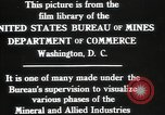 Image of safety devices California United States USA, 1923, second 9 stock footage video 65675041757