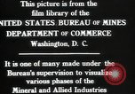 Image of safety devices California United States USA, 1923, second 11 stock footage video 65675041757