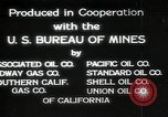 Image of safety devices California United States USA, 1923, second 12 stock footage video 65675041757