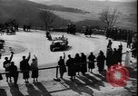 Image of Adolf Hitler personally visiting during Anschluss Vienna Austria, 1938, second 7 stock footage video 65675041759
