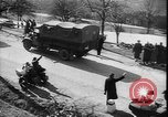 Image of Adolf Hitler personally visiting during Anschluss Vienna Austria, 1938, second 12 stock footage video 65675041759