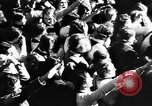 Image of Adolf Hitler announces the Anschluss Vienna Austria, 1938, second 11 stock footage video 65675041760