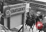Image of German troops enter Kufstein Austria Kufstein Austria, 1938, second 5 stock footage video 65675041763