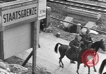 Image of German troops enter Kufstein Austria Kufstein Austria, 1938, second 6 stock footage video 65675041763