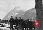 Image of German troops enter Kufstein Austria Kufstein Austria, 1938, second 8 stock footage video 65675041763