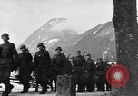 Image of German troops enter Kufstein Austria Kufstein Austria, 1938, second 10 stock footage video 65675041763