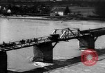 Image of German cavalry entering Passau, Austria Austria, 1938, second 1 stock footage video 65675041764