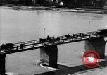 Image of German cavalry entering Passau, Austria Austria, 1938, second 3 stock footage video 65675041764