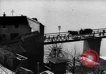 Image of German cavalry entering Passau, Austria Austria, 1938, second 7 stock footage video 65675041764
