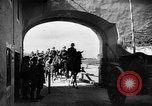 Image of German cavalry entering Passau, Austria Austria, 1938, second 10 stock footage video 65675041764