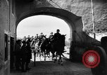 Image of German cavalry entering Passau, Austria Austria, 1938, second 11 stock footage video 65675041764