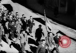Image of Citizens celebrate annexation of Austria by Germany Villach Austria, 1938, second 5 stock footage video 65675041766