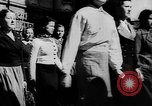 Image of Citizens celebrate annexation of Austria by Germany Villach Austria, 1938, second 9 stock footage video 65675041766