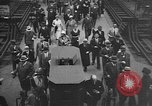 Image of railway station Berlin Germany, 1932, second 12 stock footage video 65675041772