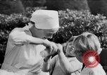 Image of vehicular traffic Berlin Germany, 1932, second 1 stock footage video 65675041775