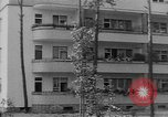 Image of vehicular traffic Berlin Germany, 1932, second 5 stock footage video 65675041775