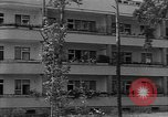 Image of vehicular traffic Berlin Germany, 1932, second 6 stock footage video 65675041775