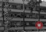 Image of vehicular traffic Berlin Germany, 1932, second 7 stock footage video 65675041775