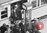 Image of streetcars Berlin Germany, 1932, second 6 stock footage video 65675041777