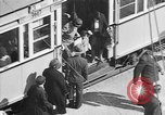 Image of streetcars Berlin Germany, 1932, second 10 stock footage video 65675041777