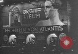 Image of streets Berlin Germany, 1932, second 11 stock footage video 65675041778