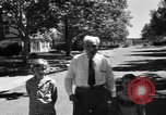Image of Amos Alonzo Stagg Stockton California USA, 1962, second 10 stock footage video 65675041784