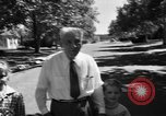 Image of Amos Alonzo Stagg Stockton California USA, 1962, second 12 stock footage video 65675041784