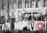 Image of Reverend Roelif Brooks New York City USA, 1941, second 1 stock footage video 65675041787