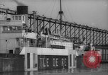 Image of Captain Lewis Thepaut Staten Island New York USA, 1941, second 11 stock footage video 65675041789