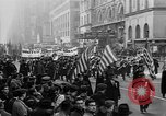 Image of United Nations Week parade New York City USA, 1950, second 2 stock footage video 65675041796