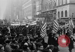 Image of United Nations Week parade New York City USA, 1950, second 3 stock footage video 65675041796