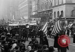 Image of United Nations Week parade New York City USA, 1950, second 5 stock footage video 65675041796
