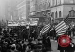 Image of United Nations Week parade New York City USA, 1950, second 6 stock footage video 65675041796