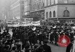 Image of United Nations Week parade New York City USA, 1950, second 10 stock footage video 65675041796