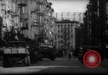 Image of Tenement area New York City USA, 1937, second 1 stock footage video 65675041801