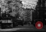 Image of Tenement area New York City USA, 1937, second 2 stock footage video 65675041801