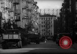 Image of Tenement area New York City USA, 1937, second 5 stock footage video 65675041801
