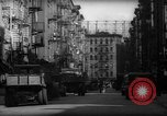 Image of Tenement area New York City USA, 1937, second 6 stock footage video 65675041801